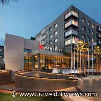 Marriott Hotels debuts in Nigeria with opening of Lagos Marriott Hotel Ikeja - Travel Daily News International