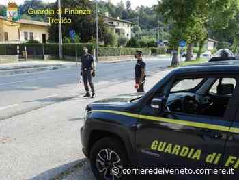 Treviso, sequestrata villa da 300 mila euro a un capoclan pregiudicato - Corriere della Sera