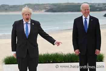 Is this hypocrisy from Boris Johnson?