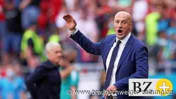"""Ungarns Trainer Rossi: """"Ich bin nicht dumm oder arrogant"""""""