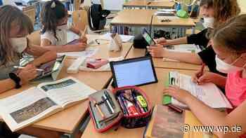 Arnsberg: Laurentianum bietet besonderes Sommer-Lernpaket - Westfalenpost