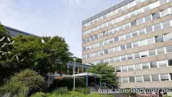 Rathaussanierung in Arnsberg wird teurer - sauerlandkurier.de