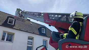 Arnsberg: Brandmelder schlägt an - zum Glück Fehlalarm - WP News