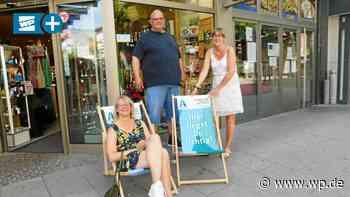 Arnsberg/Sundern: Innenstädte sollen Erlebnisräume sein - WP News