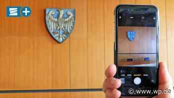 Arnsberg: Politiker streiten über Livestream aus Ratssitzung - WP News