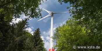 Oberberg: Kreisverwaltung bezieht Stellung zu angrenzendem Windpark Arnsberg - Kölner Stadt-Anzeiger