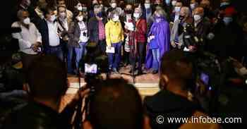 Comité del Paro realizará concierto con Aterciopelados este domingo en Bogotá - infobae