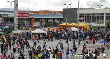 Portal Américas: Personería de Bogotá advierte deterioro de la seguridad y aumento del microtráfico - Revista Semana