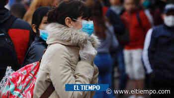 Las restricciones que se mantienen en Bogotá y las que cambiaron - El Tiempo