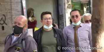 Desobediencia dispara contagios de COVID-19 en Bogotá - Canal 1