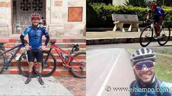 Las pruebas que ha vivido el deportista paralímpico atracado en Bogotá - El Tiempo