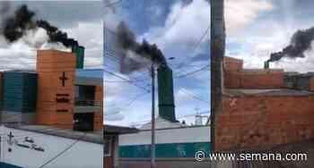 Por una semana, los fallecidos por covid-19 en Bogotá solo podrán ser enterrados y no cremados - Revista Semana