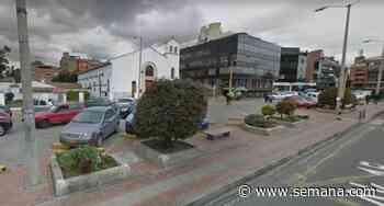 ¡Gran robo en Bogotá! Delincuentes desocuparon 46 oficinas de un edificio comercial cerca de Unicentro - Revista Semana