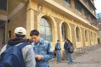 """Jóvenes de Bogotá recibirán """"matrícula cero"""" para estudiar en la U. Distrital - El Espectador"""