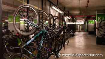 """Bogotá ya cuenta con 18.886 cicloparqueaderos con """"sellos de calidad"""" - El Espectador"""