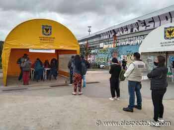 En cuatro localidades estará habilitada la Feria de Servicios de Bogotá - El Espectador