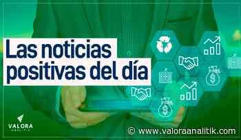 Noticias positivas de Softys, Bogotá, KIA y PepsiCo - valoraanalitik.com