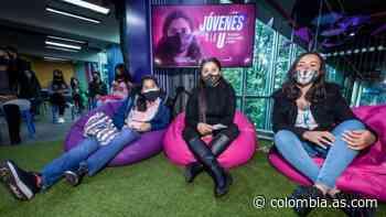 ¿Cómo estudiar gratis en Bogotá?: así es 'Jóvenes a la U', el programa de Claudia López - AS Colombia