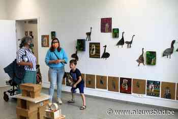 Amateurkunsten schitteren op nieuw festival