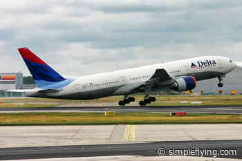 Why Delta Air Lines Took On The Boeing 777 - Simple Flying