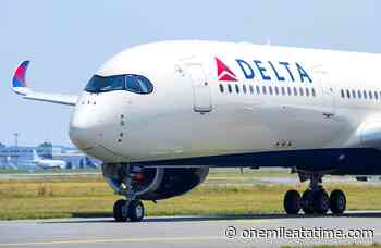 Delta Axes Plans For Cape Town Flights - One Mile at a Time