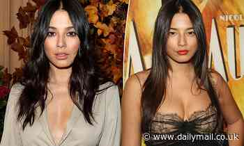 Model Jessica Gomes says she is no longer snubbed for her exotic looks