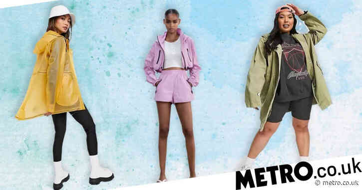 Seven of the best summer rain jackets to buy now