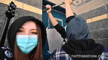 New song released by La Ronge and Stanley Mission high school students - northeastNOW