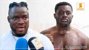 Eumeu Sene Avertit Balla GAYE 2 ''Di ngén Guis lou graw...'' - Senego.com - Actualité au Sénégal