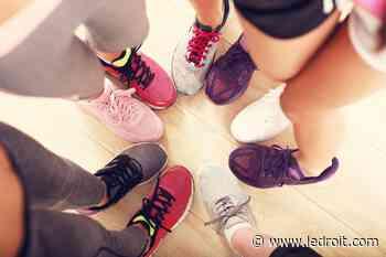 Des chaussures pour tous les enfants de Notre-Dame-de-Bonsecours - Le Droit - Groupe Capitales Médias