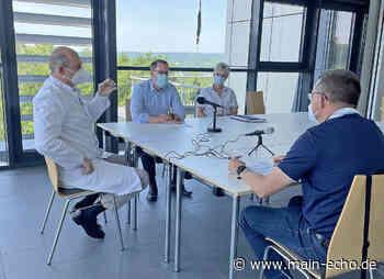 Klinikum Aschaffenburg-Alzenau: Keine Pauschale für Intensivbetten - Main-Echo