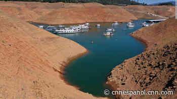 El nivel embalse de California podría caer tan bajo que una planta hidroeléctrica se cerrará por primera vez - CNN