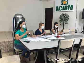 Rolim de Moura: Trabalhadores do setor industrial serão vacinados contra a Covid-19 a partir da próxima semana - ROLNEWS