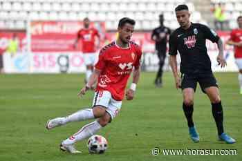 Chumbi, del Marbella, se convertirá en nuevo jugador del Algeciras CF - Horasur