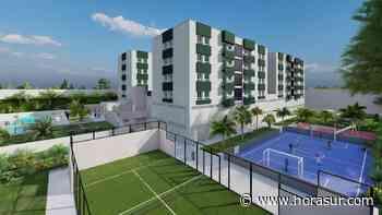 Residencial Río de la Miel: viviendas VPO desde 69.900 euros en Algeciras - Horasur