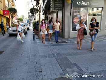 Algeciras, Los Barrios y Tarifa siguen en nivel 2 de alerta covid; el resto del Campo de Gibraltar, en el 1 - 8directo - La Calle Real
