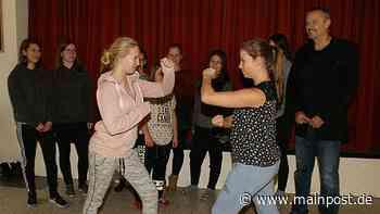 Mädchenpower-Seminare in Ebern und Rügheim - Main-Post