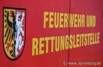 Ebern - Kleidungsstücke sorgen für Feuerwehreinsatz - Neue Presse Coburg