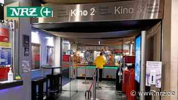 Kino in Dinslaken: Die Lichtburg öffnet am Donnerstag wieder - NRZ
