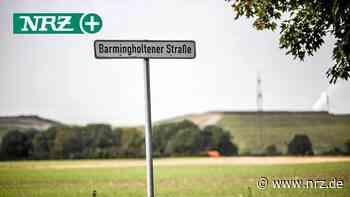 Gewerbeflächen: Beschluss gegen Willen von Dinslaken und Voerde - NRZ