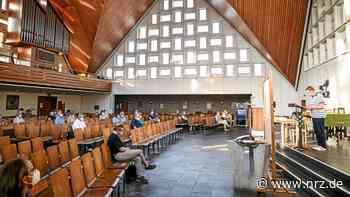 Ev. Kirchengemeinde Dinslaken: Ein stabiles Fundament setzen - NRZ