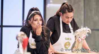 Lluvia de críticas a Carla Giraldo y Marbelle por su actitud con compañero en MasterChef Celebrity - Colombia.com