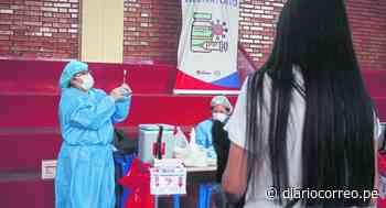 Huancayo: Mañana inicia vacunación a gestantes con apellidos que empiezan con la A hasta la D - Diario Correo