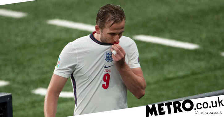 Gareth Southgate dismisses calls to drop Harry Kane for England's Euro 2020 clash with Czech Republic