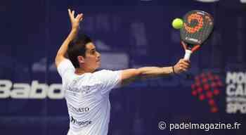 APT Lisboa Open - Flores/Julianoti en finale - Padel Magazine