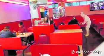 Piden reabrir accesos al centro de Chiclayo para reactivación de restaurantes - Diario Correo