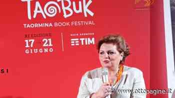 Patti per la Lettura: Del Prete al Tabouk festival di Taormina - Ottopagine