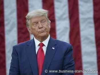 Donald Trump against boycotting Beijing Winter Olympics in 2022 - Business Standard