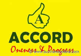 Accord to contest in 12 Lagos council areas of strength come July 24