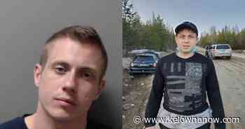 2 men charged in relation to double homicide of brothers in Naramata - KelownaNow